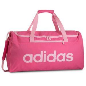 Dámské kabelky ADIDAS Lin Core Duf DT8622 Textilní materiál