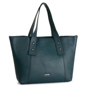 Dámské kabelky Lasocki VS4614 Přírodní kůže - Lícová