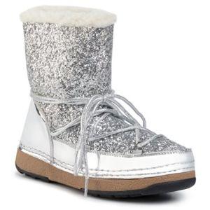 Kotníkové boty DeeZee WS5016-01 Velice kvalitní materiál,Ekologická kůže