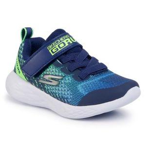 Sportovní Skechers 97858N NVLM Velice kvalitní materiál,Textilní