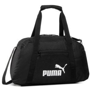 Pánské tašky Puma Phase Sports Bag 7572201 Textilní materiál