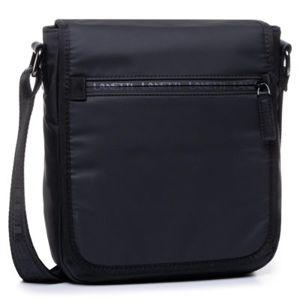 Pánské tašky Lanetti BMR-U-027-10-03 Ekologická kůže