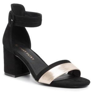 Sandály Jenny Fairy WYL2069-5 Textilní