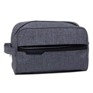Pánské tašky Lanetti BMK-S-021-00-03 Textilní materiál