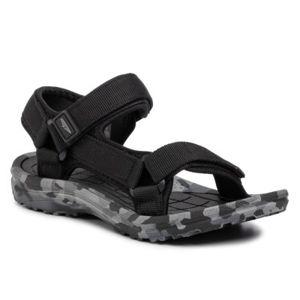 Sandály Sprandi CP40-MB520(IV)CH Textilní