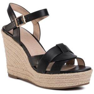 Sandály Jenny Fairy LS4514-32 Ekologická kůže