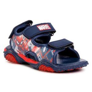 Sandály Spiderman CP81-SS2023SPRMV Velice kvalitní materiál
