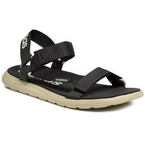 Sandály ADIDAS Comfort Sandal EG6515 Textilní