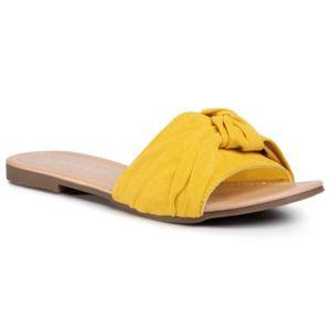 Pantofle Bassano WS2090-08 Textilní materiál