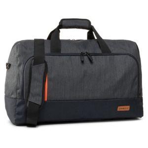 Pánské tašky Lanetti BMT-S-044-11-03 Textilní materiál