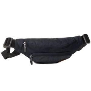Pánské tašky Lanetti BMR-S-058-11-03 Textilní materiál