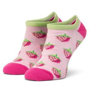 Ponožky Nelli Blu C8W200 r. 29/33 Polipropylen,Elastan,Polyamid,Bavlna
