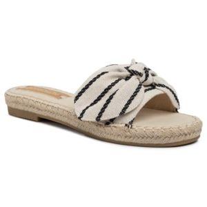 Pantofle DeeZee WS19354-10 Textilní