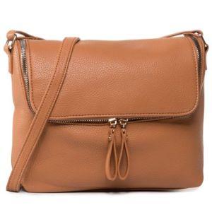Dámské kabelky Jenny Fairy RD0171 Ekologická kůže