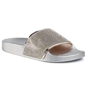 Pantofle Bassano WSS20256-06 Ekologická kůže
