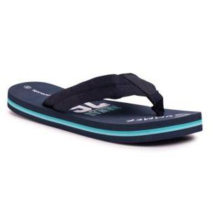 Bazénové pantofle Sprandi MC-15LYY Textilní materiál,Ekologická kůže