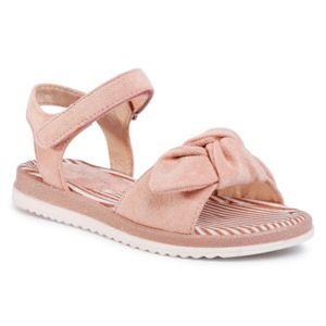 Sandály Nelli Blu CS2505-10 Textilní