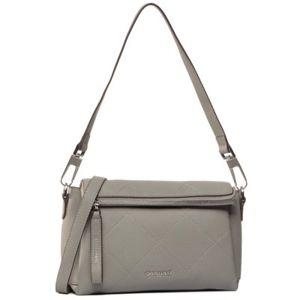Dámské kabelky Gino Rossi CSS3588A Přírodní kůže - Lícová