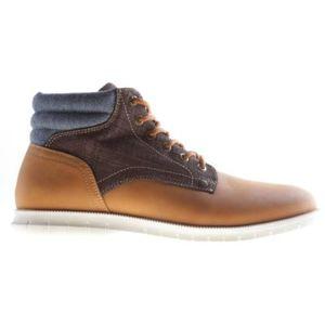 Šněrovací obuv Lanetti
