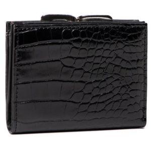 Peněženky ACCCESSORIES 1W1-011-AW20 Ekologická kůže