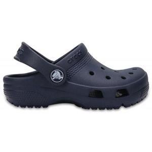 Bazénové pantofle Crocs  Syntetický