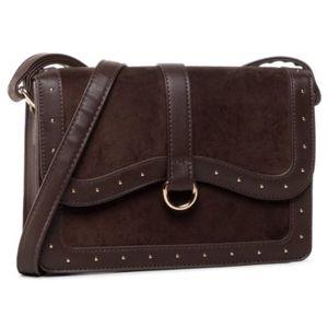 Dámské kabelky DeeZee RC18114 Textilní materiál,Ekologická kůže