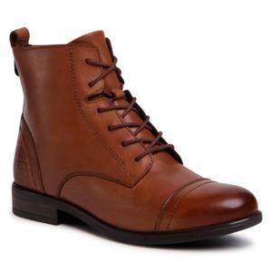 Šněrovací obuv Lasocki WI16-ENNA-01 Přírodní kůže - lícová