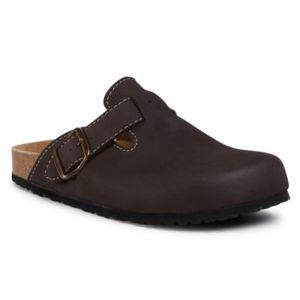 Pantofle GO SOFT 176002 Ekologická kůže