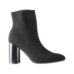 Kotníkové boty Jenny Fairy WYL2404-1 Textilní