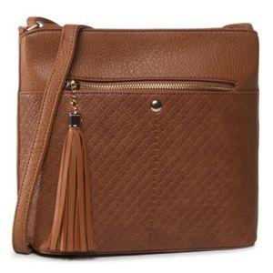 Dámské kabelky Jenny Fairy RC18183 Ekologická kůže
