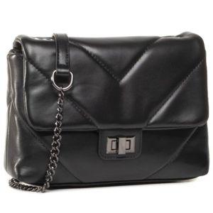 Dámské kabelky DeeZee RX1361 Ekologická kůže