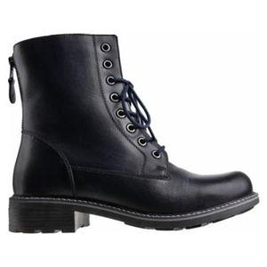 Šněrovací obuv Lasocki WI16-VIVA-01 Přírodní kůže (useň) - Lícová