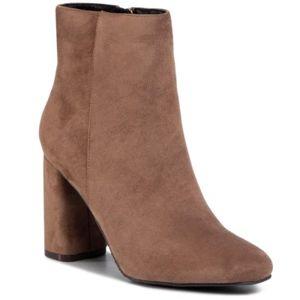 Kotníkové boty DeeZee LS5079-08 Textilní