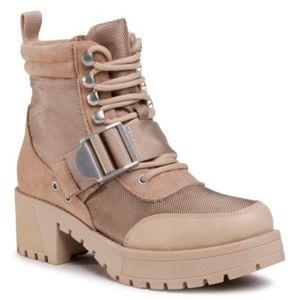 Šněrovací obuv Jenny Fairy WS5171-05 Textilní