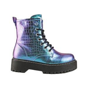 Šněrovací obuv DeeZee