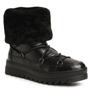 Kotníkové boty Jenny Fairy WS5019-07 Látka/-Látka