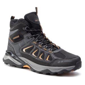 Šněrovací obuv SPRANDI EARTH GEAR MP-GF19U107B-9 Velice kvalitní materiál