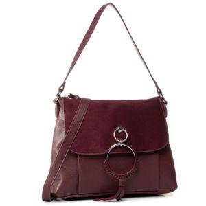 Dámské kabelky Jenny Fairy RH2328 Ekologická kůže