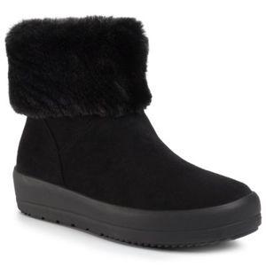 Kotníkové boty Jenny Fairy WS19001-03 Látka/-Látka