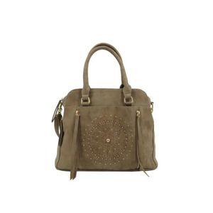 Dámské kabelky Jenny Fairy RC18143 Ekologická kůže