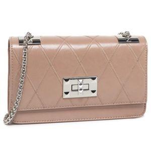Dámské kabelky Quazi RX0601 Ekologická kůže