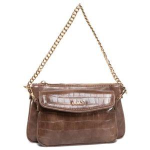 Dámské kabelky Quazi RC18426 Ekologická kůže