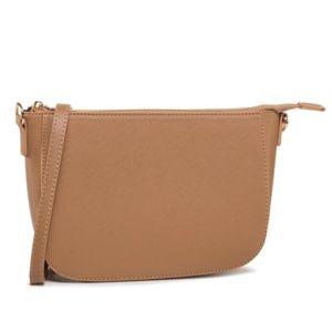 Dámské kabelky Jenny Fairy EBG10854 Saffiano
