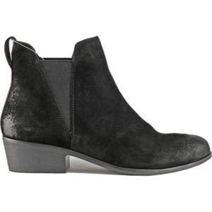 Kotníkové boty Lasocki OCE-T70-01 Přírodní kůže (useň) - Semiš