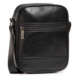 Pánské tašky Lanetti BMR-U-023-10-05 Ekologická kůže