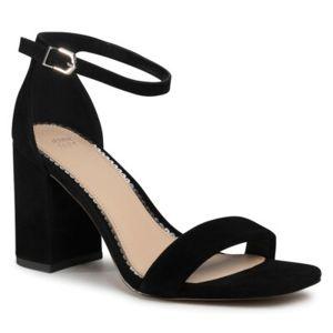 Sandály Jenny Fairy WYL2222-1A Textilní