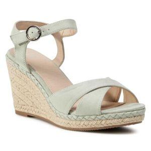 Sandály Jenny Fairy LS3644-44 Textilní