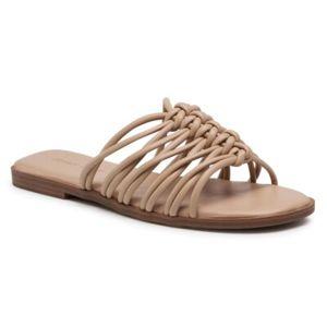 Pantofle Jenny Fairy WS5119-09 Ekologická kůže /-Ekologická kůže