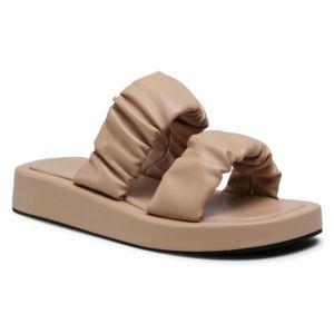 Pantofle Jenny Fairy WS081-01 Ekologická kůže /-Ekologická kůže