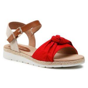 Sandály Jenny Fairy WS5515-01 Ekologická kůže /-Ekologická kůže